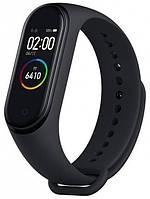 ТРЕНД 2019! Фитнес-трекер M4 Fitnes Tracker Smart Black