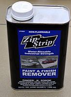 Смывка старой краски и лака Zip- Strip Paint & Finish Remover 18,88 л