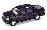 Модель машины 1:24 Cadillac Escalade WELLY