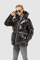 Mila Nova Куртка К-97 Черная