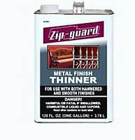 Растворитель для краски по металлу   Zip Guard Metal Finish Thinner  3,78 л