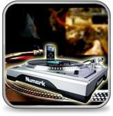 Проигрыватели виниловых дисков для DJ