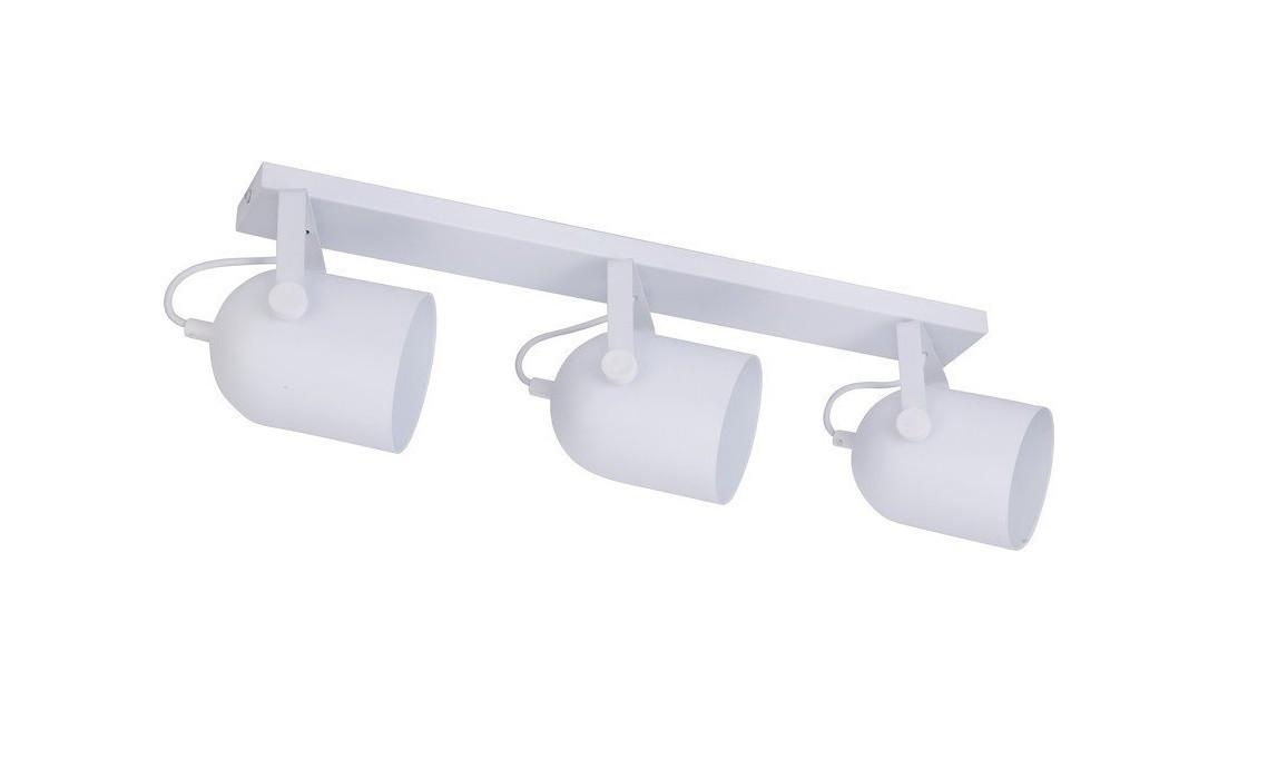 Стельові світильники TK Lighting 2605 SPECTRA WHITE
