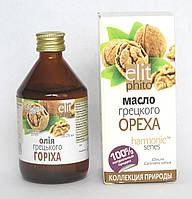 Масло грецкого ореха  Elit Phito, 200 мл М10