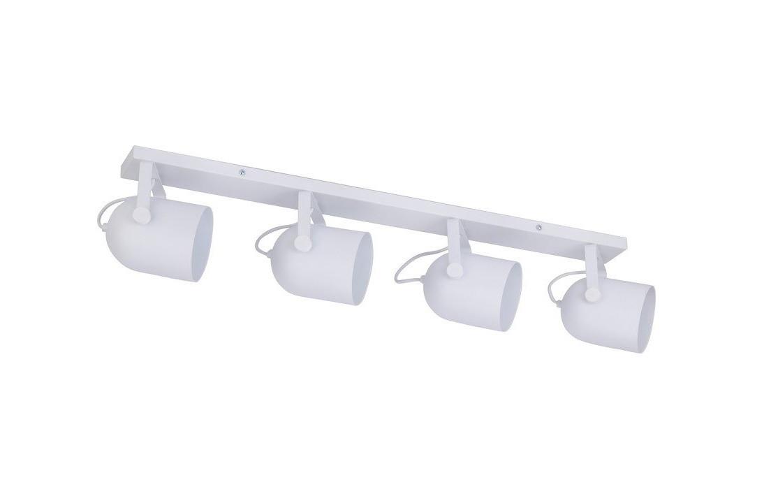 Стельові світильники TK Lighting 2607 SPECTRA WHITE