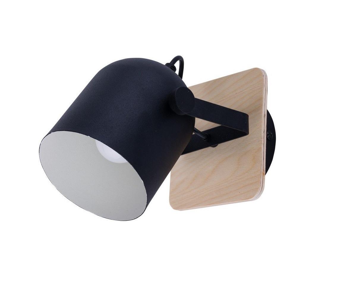 Бра TK Lighting 2629 SPECTRO BLACK