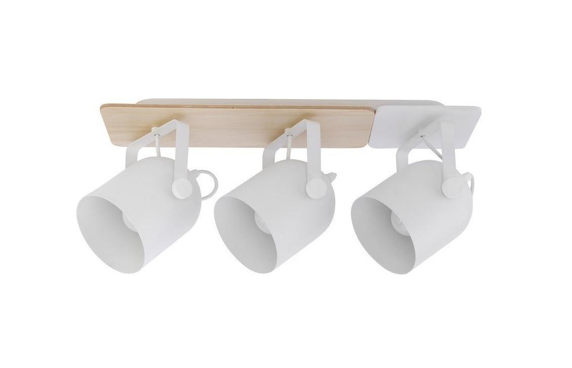 Потолочный светильник TK Lighting 2627 SPECTRO WHITE