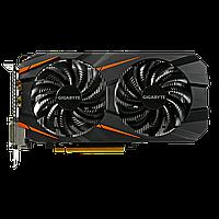 GIGABYTE GeForce GTX 1060 WINDFORCE OC 3G (GV-N1060WF2OC-3GD), фото 1