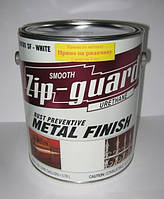 Молотковая краска-грунт 3в1 ZIP-GUARD (3,78л) США, фото 1