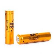 Аккумулятор литиевый Gold 18650 8800mAh