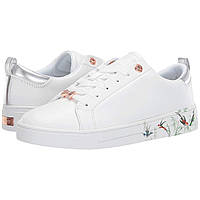Кроссовки Ted Baker Roully White Fortune - Оригинал