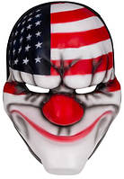 Маска Gaya Payday 2 - Dallas Latex Mask
