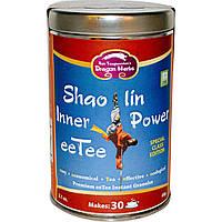 Травяной чай Шаолинь (Shaolin), Dragon Herbs, 60 грамм