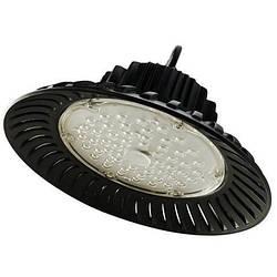 Світлодіодний світильник промисловий Highbay ASPENDOS-50 50W 6400К підвісний IP65 Код.59682