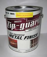 Промышленная краска-грунт 3в1 ZIP-GUARD (3,78 л) США