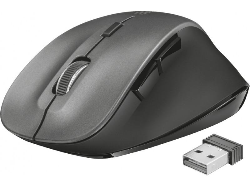 Мышь Trust Ravan wireless mouse (22878)