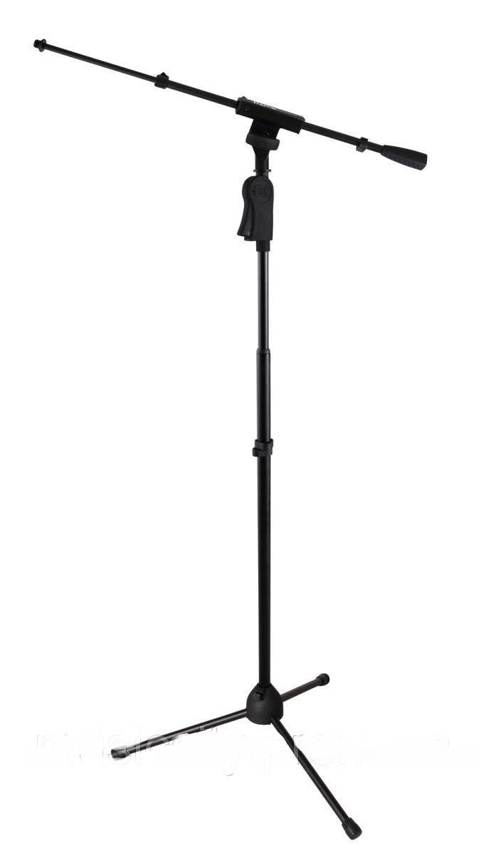 Микрофонная стойка журавль MIC STAND