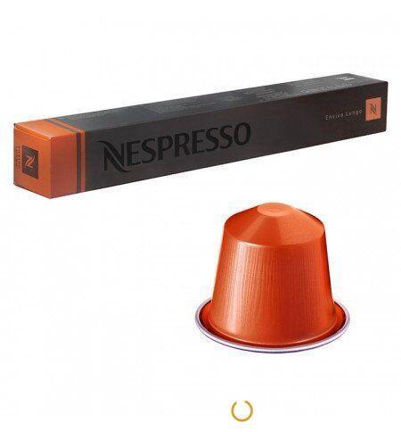 Кофе в капсулах Nespresso Envivo lungo