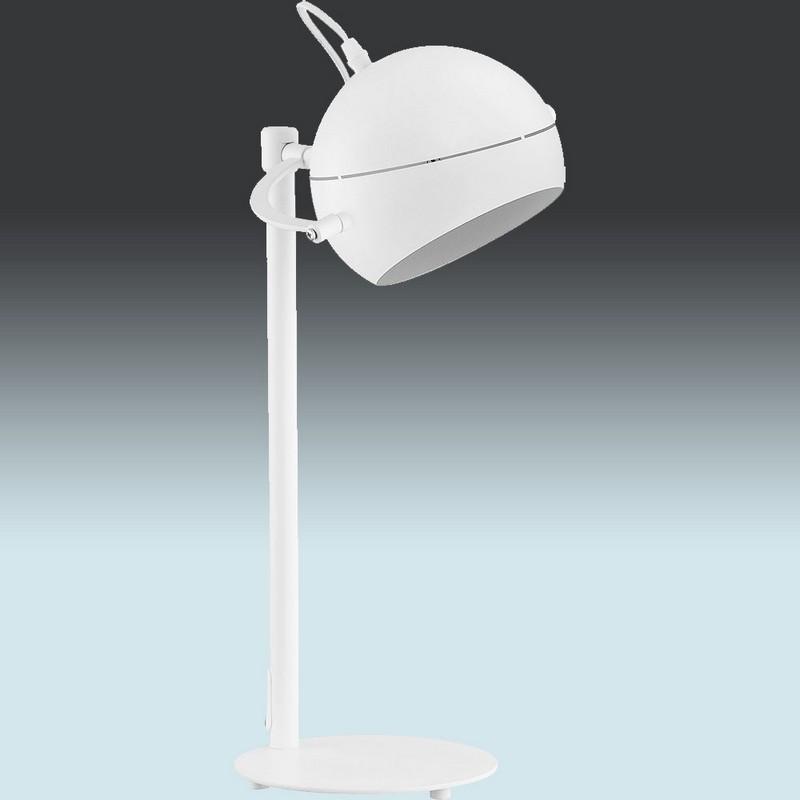 Настольная лампа TK Lighting  2998 YODA WHITE ORBIT