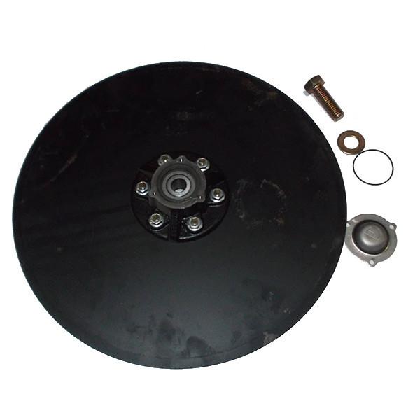 Диск сошника в сборе 381x4 с усиленной ступицей, GP 221-551S