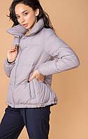 Женская серая куртка MR520 MR 202 2214 0819 Gray