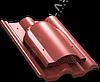 Аэратор, подкровельный вентилятор WIRPLAST для керамической черепицы
