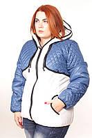 Куртка Трансформер стежка №1