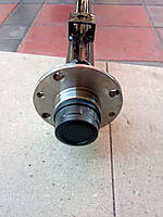 Балка АТВ-155(08Р) для прицепа под жигулевское колесо