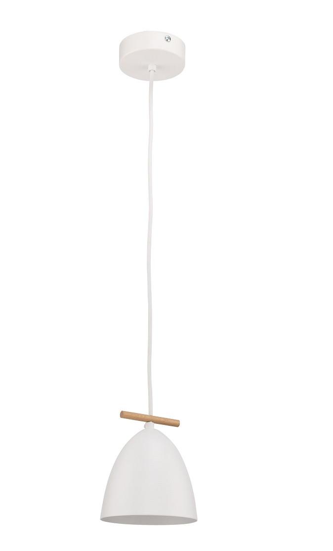 Люстра підвісна TK Lighting 2385 AIDA WHITE