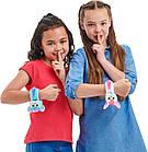 Лител лайф игрушка браслет Шило Little Live Wrapples Slap Bracelets  Shylo, фото 8