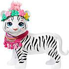 Энчантималс Тэдли Тайгер кукла с большой зверюшкой Enchantimals Tadley Tiger, фото 7