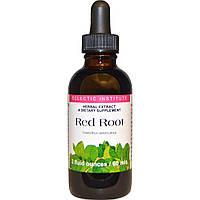 Красный корень (Red Root), Eclectic Institute, 60 мл.