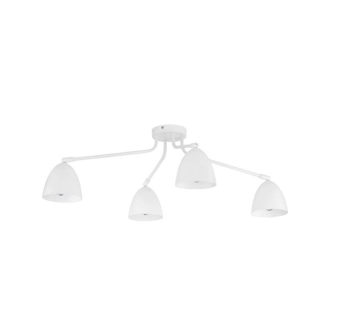 Потолочный светильник TK Lighting 2373 LORETTA WHITE