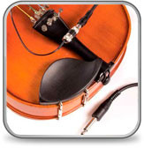 Звукосниматели для смычковых инструментов