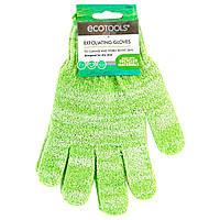 Рукавичка-мочалка для тіла, EcoTools, 1 пара.