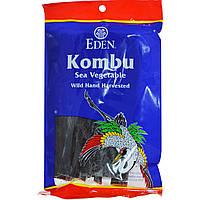 Морская капуста, Eden Foods,  60 г