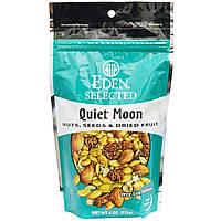 Смесь орехов, семян и сухофруктов, Eden Foods,  113 г