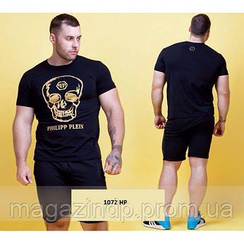 Футболка philipp plein ury collection  1072 НР Код: 3098461