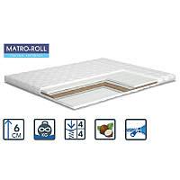 Матрас Extra Kokos Matro-Roll-Topper / Экстра Кокос, Размер матраса, см - 80х190