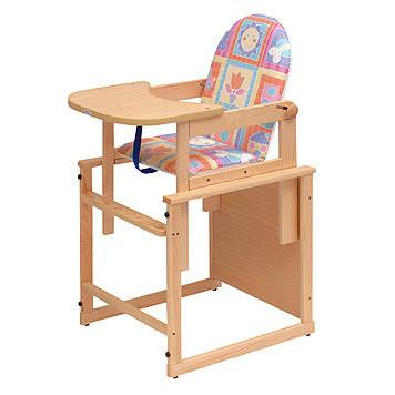 детский деревянный стульчик стул для кормления цена 420 грн