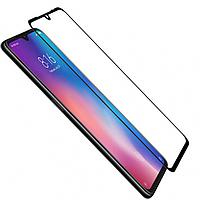 Гибкое черное ультратонкое стекло Caisles для Xiaomi Mi 9