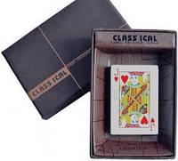 Червовый валет Подарочная Зажигалка ci 7-1 Подарок гурману табака Зажигалка Колода карт Огонь всегда в кармане