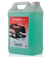 Стераниос 2% NG дезинфекция и стерилизация, 5 л.