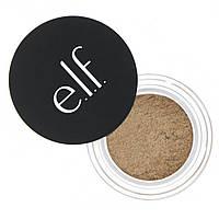 Стойкие блестящие тени для век, E.L.F. Cosmetics,Toast,3 г