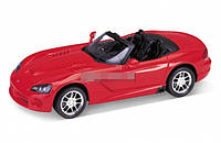 Модель машины 1:24 DODGE VIPER RT/10 2003 WELLY