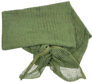 Шарф-сетка MilTec Olive 12625001, фото 2