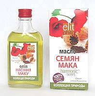 Масло семян мака  Elit Phito, 200 мл М11