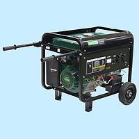 Генератор бензиновый IRON ANGEL EG 5500 E (5.2 кВт)