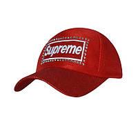 Стильная женская кепка Sport Line - №5046