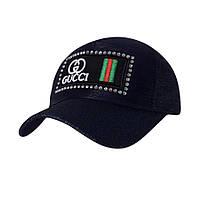 Стильная женская кепка Sport Line - №5052
